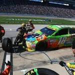 Pit stops will play a crucial role in outcome at Texas
