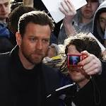 Ewan McGregor in talks to play Lumiere in Disney's live-action 'Beauty and the ...