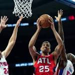 Thabo Sefolosha arrest, injury prompt investigations into NYPD actions by NBA ...