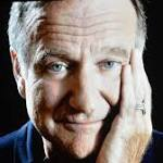 Robin Williams is remembered at private tribute