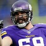 Report: Jared Allen meets again with Seahawks, will decide over the weekend