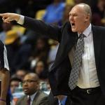 Nuggets' Karl named NBA Coach of Year