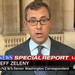 Jeff Zeleny Leaving ABC News for CNN: Read James Goldston's Internal Memo