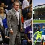 Rangers board blocks takeover bid from Phoenix Suns owner Robert Sarver