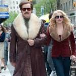 Adam McKay's Malvern roots set stage for `Anchorman' movies