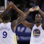 Draymond Green's Suspension Changes Everything for Warriors, Cavaliers in Game 5