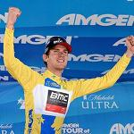 Tour of California: Van Garderen rolls to title