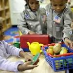 Adult Obesity May Have Origins Way Back In Kindergarten