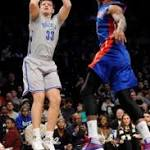 Riled-up Sixers rally, can't finish off Nets