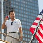 Movie review: 'Wolf of Wall Street' overindulges