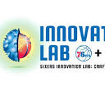 Sixers and Kimball Office Launch Plans For Sixers Innovation Lab