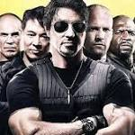 Fox Is Developing an Expendables Event Series