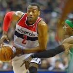 Celtics 113, Wizards 111: Jeff Green scores 39 to send Washington once again ...