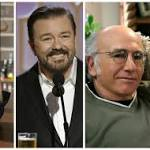 Did Ricky Gervais's Globes performance mark the end of the cringe comedy trend?