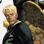 'Californication' Creator Signs 'Lucifer' Deal With Fox