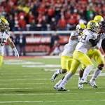 Canzano: Did the Oregon Lucks just beat Utah or what?