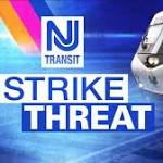 NJ Transit rail strike is averted