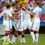ADRIAN DURHAM: Germany must win the World Cup or this team will be ...