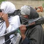 Pakistan Releases Seven Afghan Taliban Prisoners