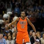 Media Circus: TV networks are thrilled with Kevin Durant's decision