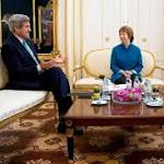Iran opposes extending troubled nuclear talks