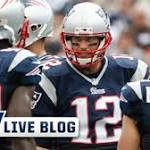 Patriots-Bengals Live: Tom Brady, New England Offense Must Get Off To Hot Start