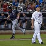 Bartolo Colon, Terry Collins ejected as Mets lose to division-leading Nationals, 6-2