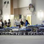Study: Up to 1 in 5 Trauma Victims May Die Unnecessarily