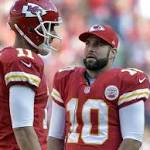 Chase Daniel gets start against Chargers again, but there's more on the line this ...