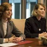 Halt and Catch Fire: Season Three Ratings