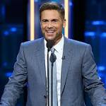 Roast Of Rob Lowe: Ann Coulter Gets Slammed… Roast Of Rob Lowe: Ann Coulter Gets Slammed & More Best Moments