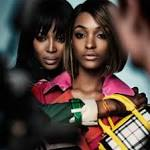 Jourdan Dunn - Jourdan Dunn: It was special to work with Naomi Campbell