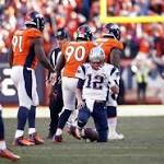 Gola: Big game more elusive for Brady and Bill