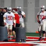 Defensive line highlights spring position battles for Ohio State