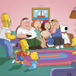 'Simpsons' Producer Previews 'Family Guy,' 'Futurama' Crossovers & More