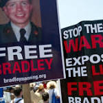 As WikiLeaks case has worn on, Manning has become less visible to ...
