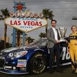 Preview: 2013 NASCAR Champions Week speeds into Las Vegas