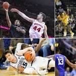 NCAA tournament at a glance: Dark horses, toughest draws and info about all 68 ...