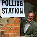 Ukip, the SNP and Greens will squeeze Labour and Conservatives hard at the ...