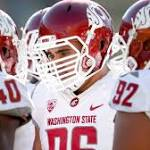 Draft diary: Washington State DT Xavier Cooper tracks path to NFL (Part 1)