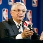 David Stern's biggest success in the NBA was promoting his players
