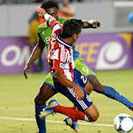 Sounders dominate lowly Chivas for 2-0 victory