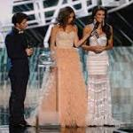 Miss USA crowns new winner