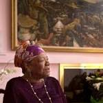 Maya Angelou: An appreciation as a powerful voice of hope goes silent