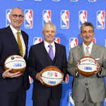 ESPN And TNT Retain Rights In New NBA Deal