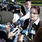 Suspect in 2 deputy deaths jailed after manhunt