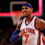 Wizards' offense progresses in loss to Knicks, though turnovers persist in ...