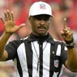 Mike Carey, longtime NFL referee, avoided Washington's games because of the ...