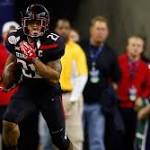Raiders Take Texas Tech RB DeAndre Washington in the 5th Round of the 2016 NFL Draft