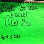 Shain Gandee Memorial Mud Run Held